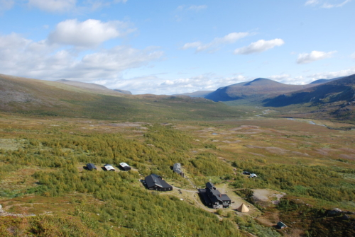 Kepnekaise Fjellstation